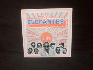 cd doble los elefantes