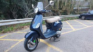 Piaggio Vespa Lx50 2t. Mimada