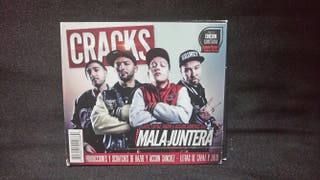 cd hip hop Mala juntera