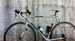 Bicicleta carretera carbono Look KG 281
