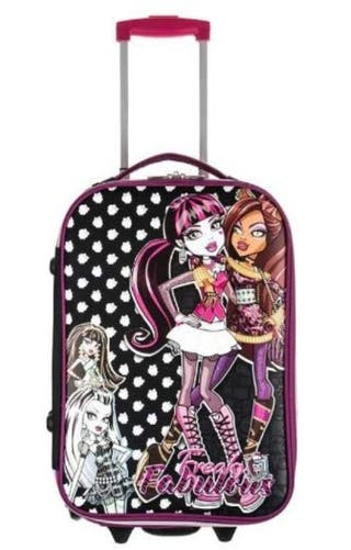 Maleta Monster High