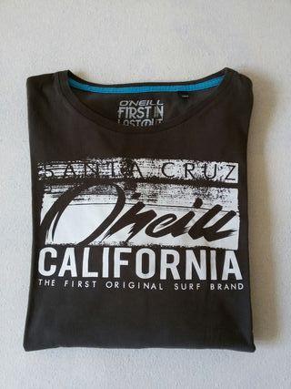 Camiseta O'NEILL. Talla S.