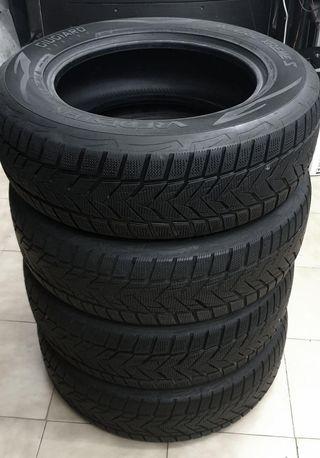 Neumáticos de invierno - nieve 225/65 R17