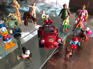 Lote Figuras Disney-Pixar
