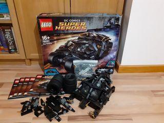 Lego original de Batman