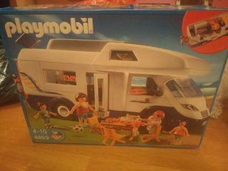 caravana play movil