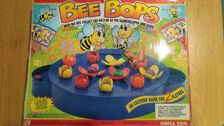 Juego Bee Bops