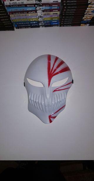 BLEACH Máscara Ichigo Hollow ¡NUEVO!