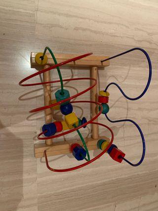 Juguete clásico de Ikea