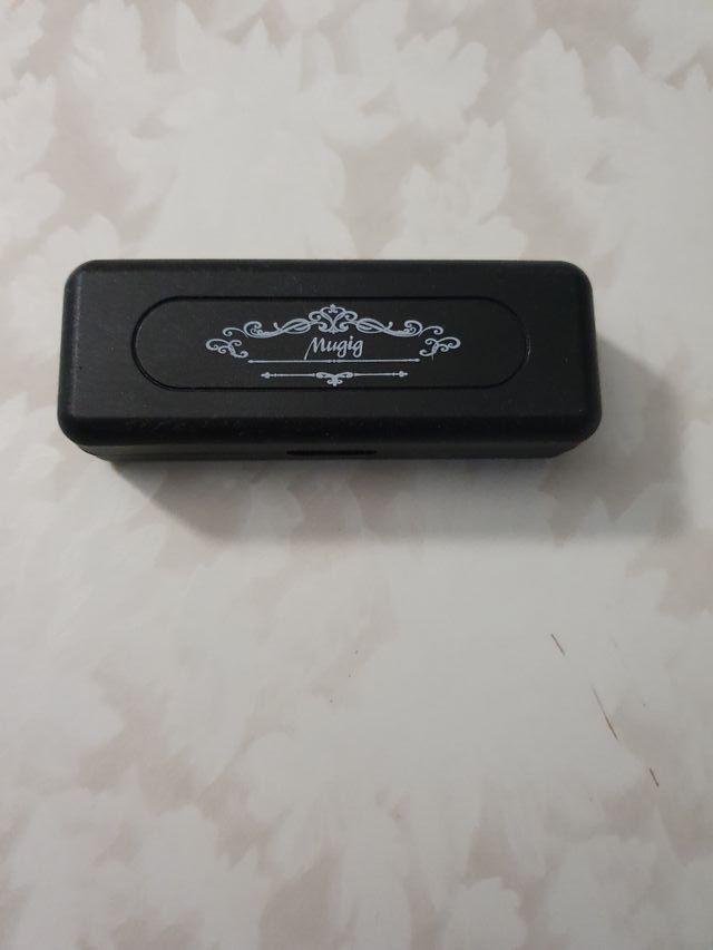 armonica en do