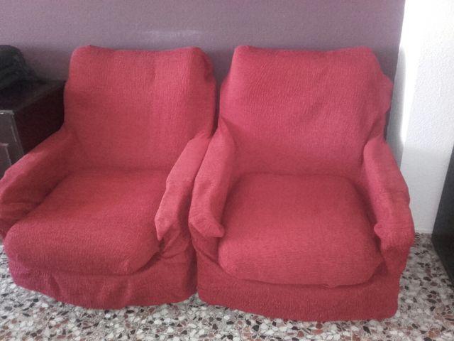 funda para sofa de 3plazas y dos sillones