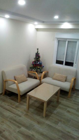 sillon sofa 2 + 2 plazas