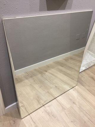Espejo cuadrado 100 x 90 (al x an)