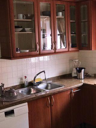 Mueble de cocina de segunda mano en Córdoba en WALLAPOP