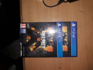 CoD BO4 call of duty Black ops 4 ps4