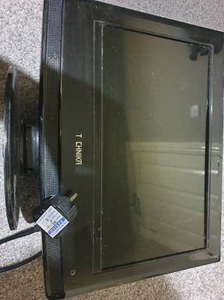 tv used freeview