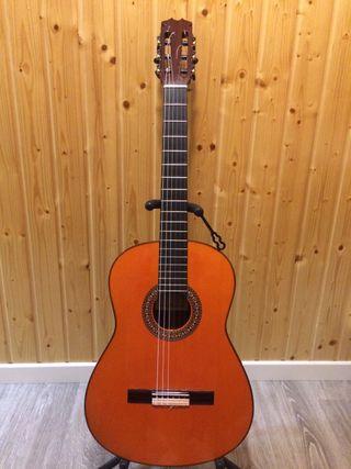 Guitarra Flamenca Conde Hermanos 1982