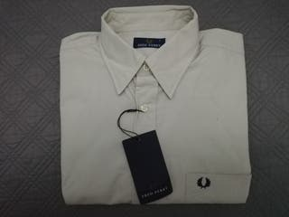 Camisa Fred Perry NUEVA