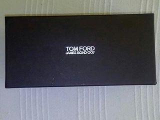 Gafas Tom Ford James Bond