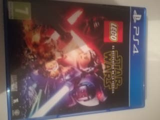 Lego Star Wars. El despertar de la fuerza