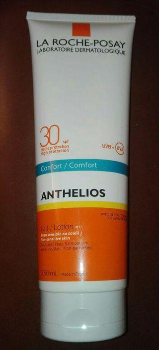 Protector Solar Anthelios SPF 30 La Roche Posay