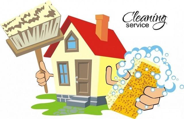 Limpieza Casas 8 Eur Y Pisos De Segunda