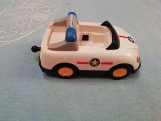 Coche juguete bebé de 1 a 3 años