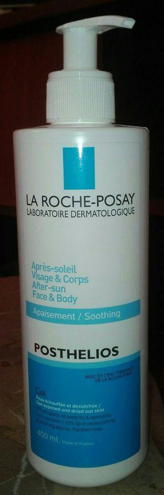 Gel Aftersun Posthelios La Roche Posay 400ml