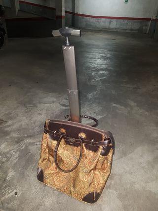 bolso de viaje AITA