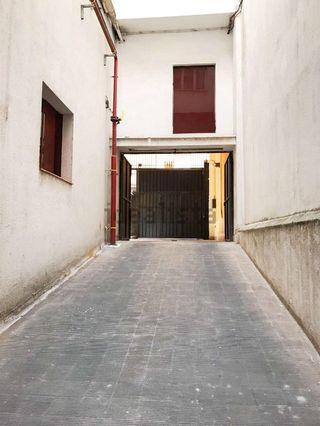 Garaje en venta Chamberi