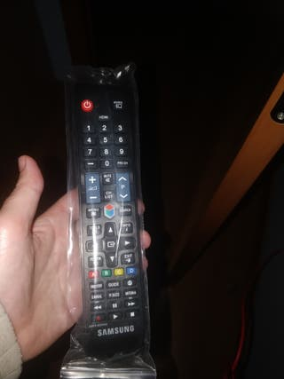 mando nuevo para TV de Samsung smart TV