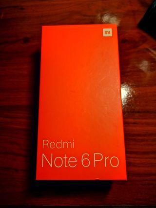 Redmi Note 6 Pro, 64Gb