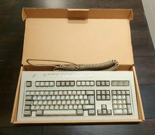 TECLADO MECÁNICO IBM 1391405 COLECCIÓN