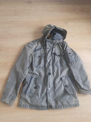 chaqueta wellensteyn