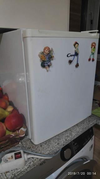 congelador nuevo casi