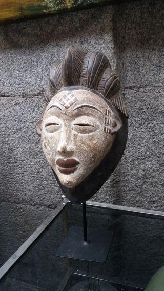 Mascara Africana Punu