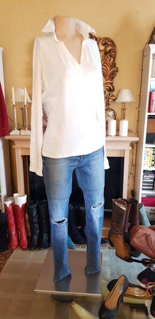 Camiseta 100x100 algodón ( ESPRIT )