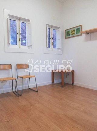 Estudio en alquiler en Palacio en Madrid