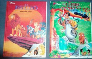 2 comics catalan-ingles