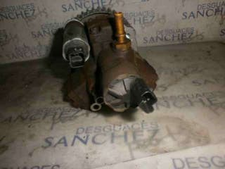 Bomba inyeccion Ford Tourneo connect año 2002