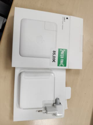 Cargador Apple MacBook 87W original