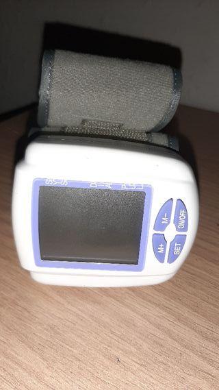 tensiómetro d muñeca digital automático a estrenar