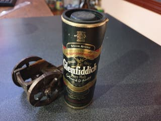 Miniatura de Glenfiddich