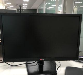 Monitor pantalla PC LED LG