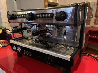 Cafetera La Spaziale spécial 5K
