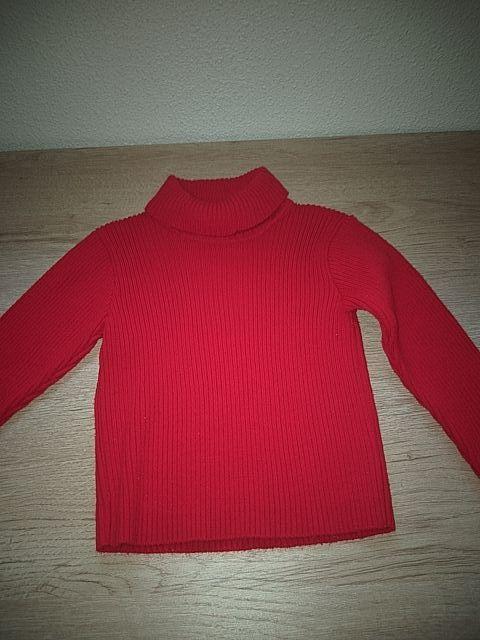 2 suéter niña