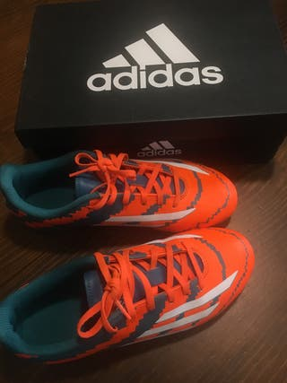 Botas fútbol Adidas mezzi