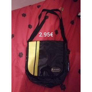 chollo!! 2.95€ bolso deportivo nuevo