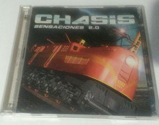 Chasis Sensaciones 2.0 2CDS