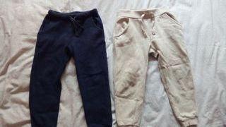 Pantalones chandal 4-5 años